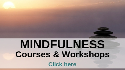 Mindfulness training and courses in York