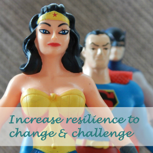 Increase resilience with stress management coaching