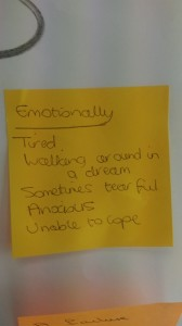 Stress Management Workshop in Leeds - effects of stress