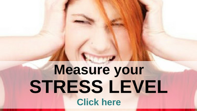 Measure your stress level for stress management