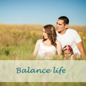 Balance work and life