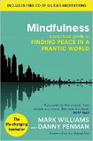Mindfulness a practical guide to finding peace in a frantic world great book