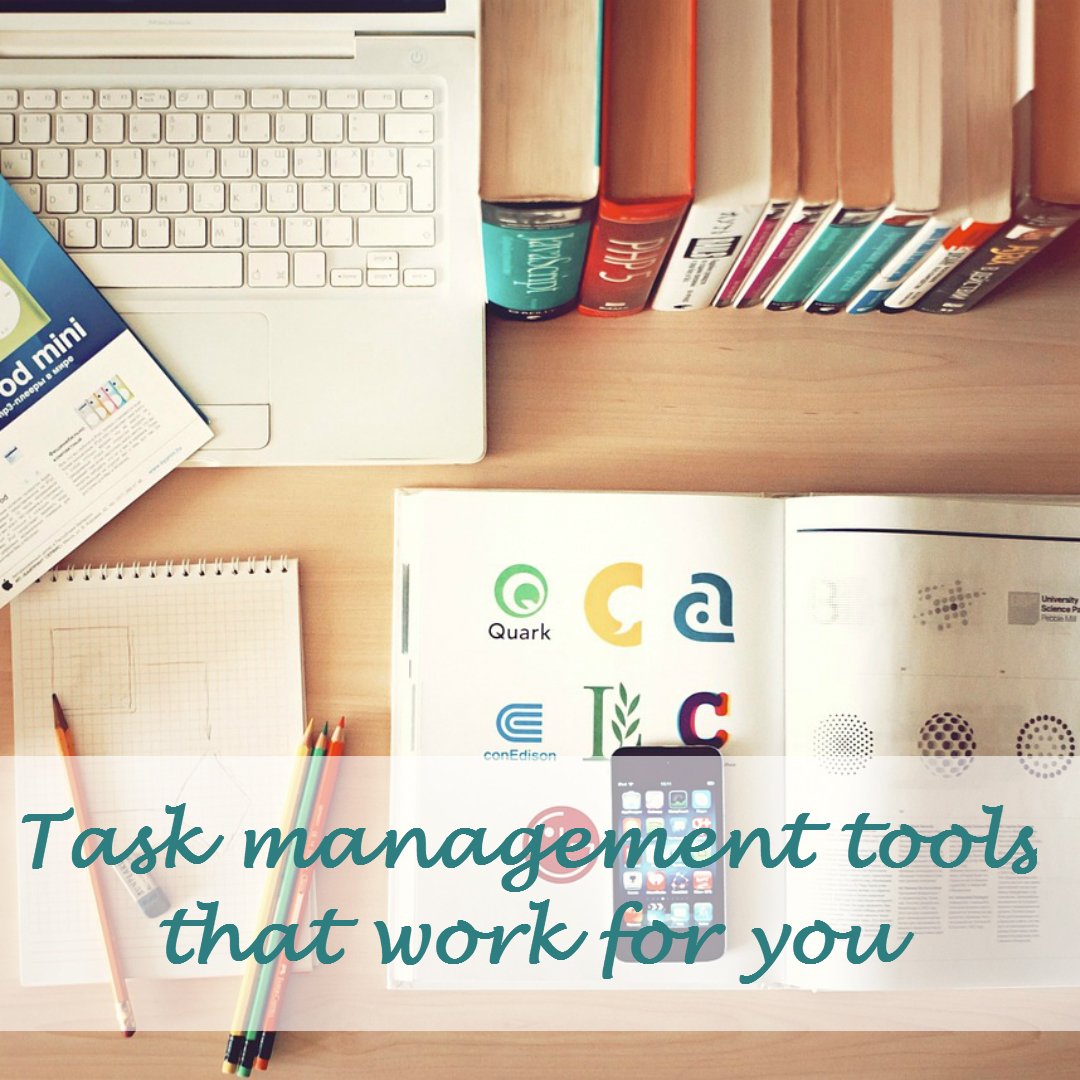 Manage stress with effective task management tools