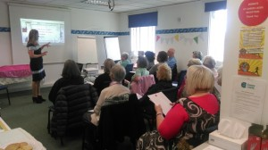 Stress Management Workshop in Leeds